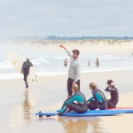 Тренер по серфингу в Surf Camp For You