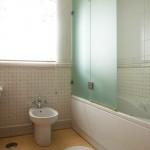 Ванная комната в серф школе Blue Ocean Surf School